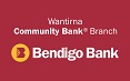 Bendigo Bank - Wantirna Branch