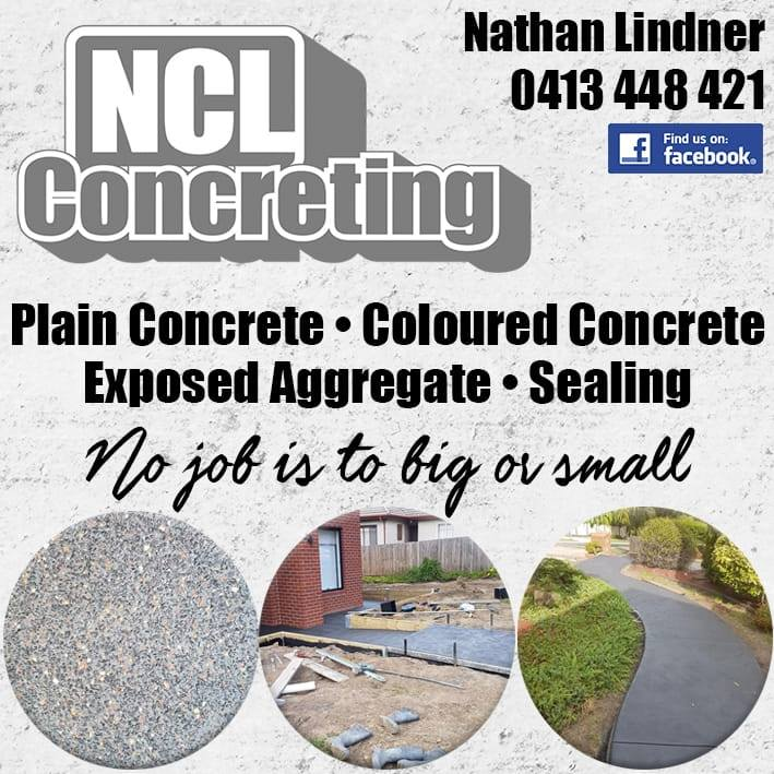 NCL Concreting